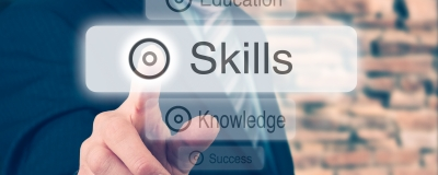 Blog Iris Huisman: Why skills are so important for career success