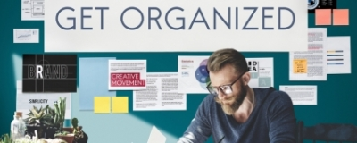 Guided Learning for Planning & Organizing
