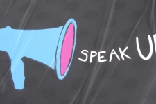 Speak up! Or let's ban all students from Metaforum