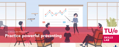 Practice powerful presenting