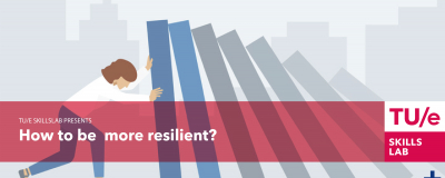 How to be more resilient?